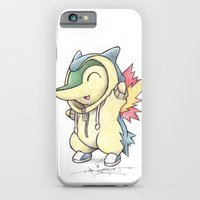 All Fired Up! iPhone 6 Slim Case