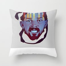DO IT! Throw Pillow