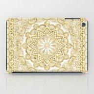 iPad Case featuring Orient Espresso Pattern … by Octavia Soldani