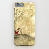 iPhone & iPod Case featuring kiss by Arianna Usai