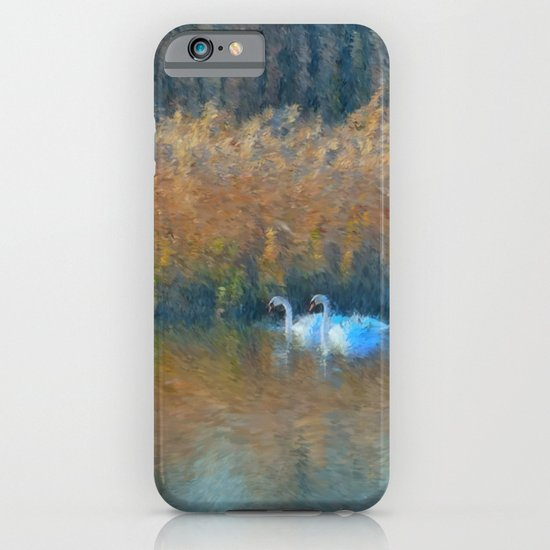 Serenity 2 iPhone & iPod Case
