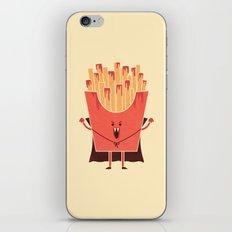 Nospotatu iPhone & iPod Skin