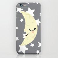 Moonchild iPhone 6 Slim Case