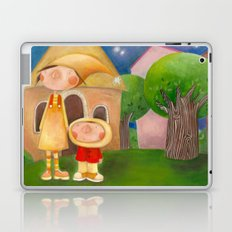 Mom Laptop & iPad Skin