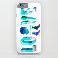 Head Over Heels In Love iPhone 6 Slim Case
