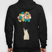 Penguin Bouquet Hoody