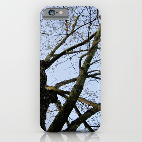 Youth Upon My Limbs I iPhone & iPod Case