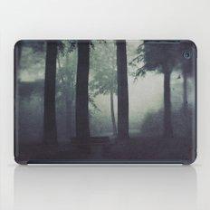 unrest iPad Case