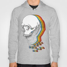 Spectrum Of Death  Hoody