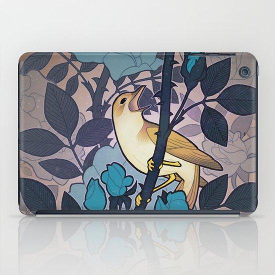 Ishq iPad Case