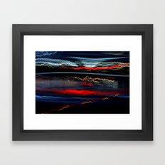 BY-PASS_NY 02 Framed Art Print