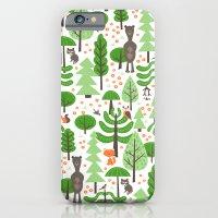 Wildwood iPhone 6 Slim Case