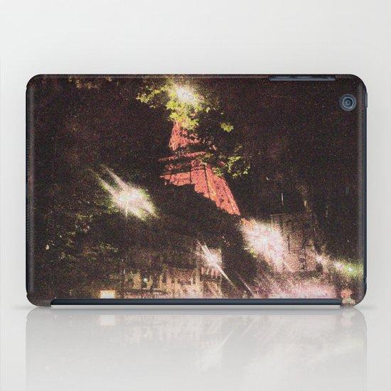 Eiffel iPad Case