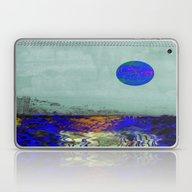 Jet Lag Laptop & iPad Skin