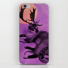 Catelope! iPhone & iPod Skin