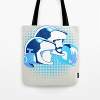 Travel Among Unknown Sta… Tote Bag