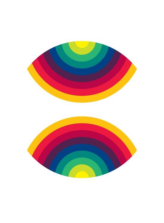 Equinox (2012) Art Print