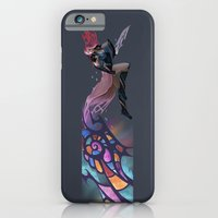 anime iPhone & iPod Cases featuring Anime by Elena Naylor