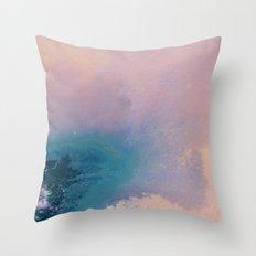 Skyscape 2 Throw Pillow