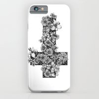 iPhone & iPod Case featuring Dusk/Dawn by Devin McGrath