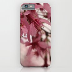 Don't You Dream Impossible Things? Slim Case iPhone 6s