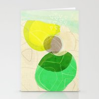 One More Chance Stationery Cards
