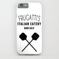 iPhone & iPod Case featuring FRUGATTI'S CALIF 2 by big tony