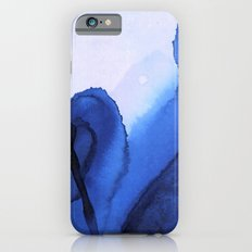 Blue Dream iPhone 6 Slim Case