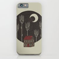 iPhone & iPod Case featuring Another Night by Hector Mansilla