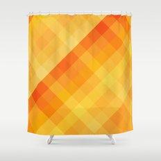 Snshn Shower Curtain
