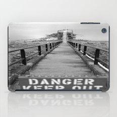 danger danger iPad Case