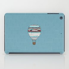 Candy Balloon iPad Case
