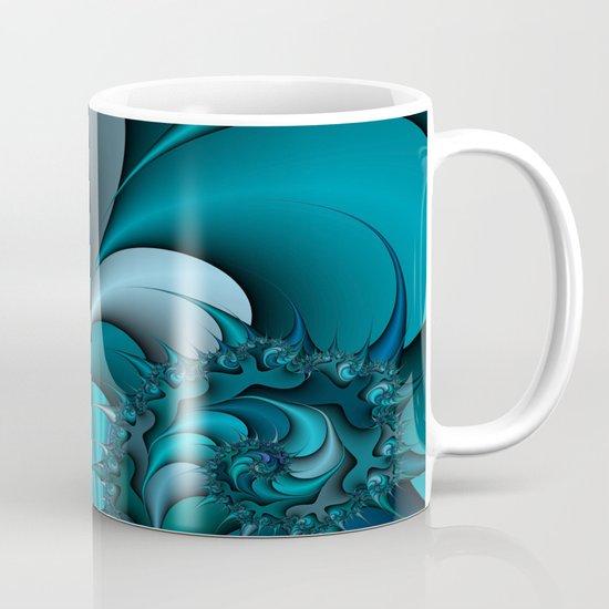 Far Away Mug