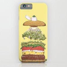 It's Burger Time! iPhone 6 Slim Case