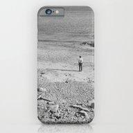 Tell Me No Lies, Make Me… iPhone 6 Slim Case