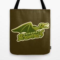Dagobah Bogwings Tote Bag