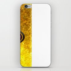 San Francisco 49'ers Logo iPhone & iPod Skin