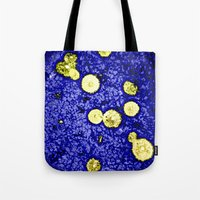 Symphony of Night Tote Bag