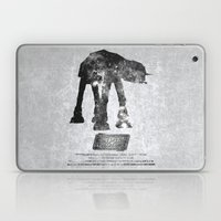 Star Wars - The Empire S… Laptop & iPad Skin