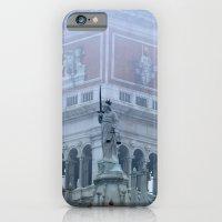 Justice On St Mark's Squ… iPhone 6 Slim Case