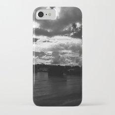 Atom Bomb iPhone 7 Slim Case