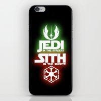 Jedi iPhone & iPod Skin