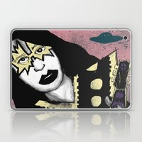 Poster The Great Ace Frehley Laptop & iPad Skin