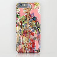 iPhone & iPod Case featuring We by Ben Giles