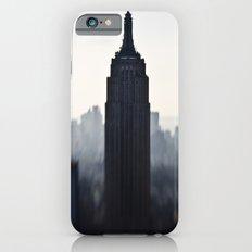 Empire State Building Slim Case iPhone 6s