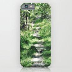 Happy Trails iPhone 6 Slim Case