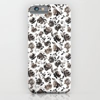 iPhone & iPod Case featuring Winter blossom by Sasa