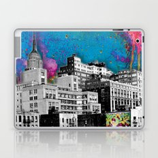 Paint The Town Laptop & iPad Skin