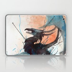 Blue Dragon Laptop & iPad Skin