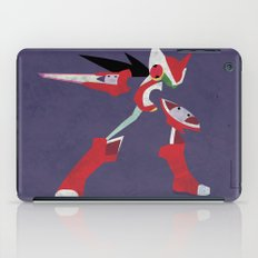 Proto Cross iPad Case